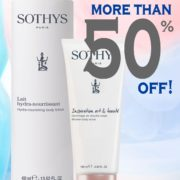 Sothys duo